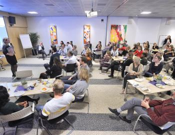 Lunch & Learn Sessie over Antibiotica Resistentie | Pfizer Nederland