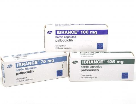 Ibrance pack