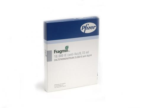fragmin packsh