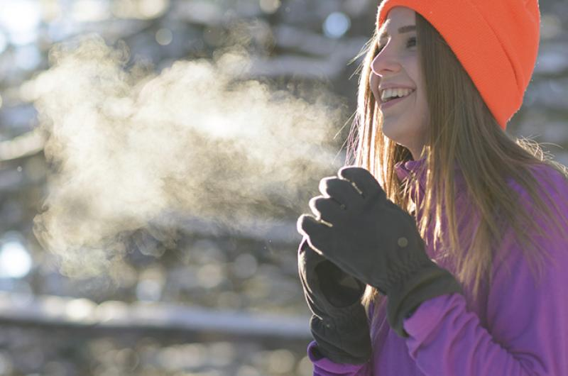 5 tips buitensporten in de winter