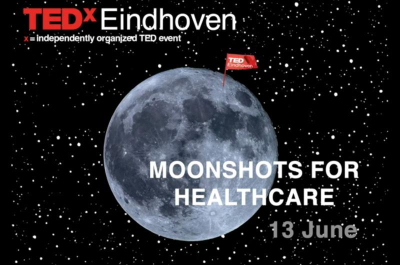 Moonshots for Healthcare TedX